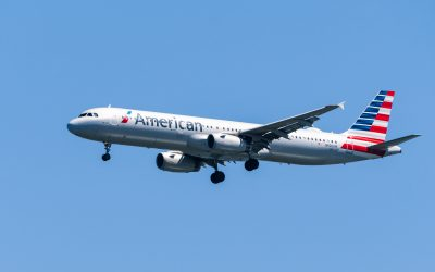 American Airlines Announces New Technology  To Help Holiday Travelers
